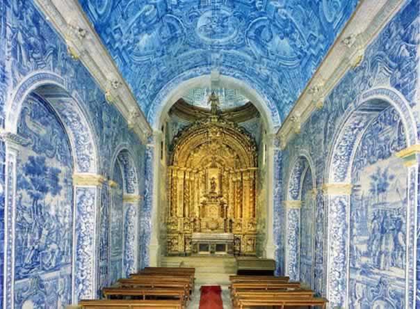 Fliesen Portugal: Fassade deckt azulejos von lissabon portugal mit ...